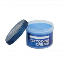 Tattooing Blue Cream