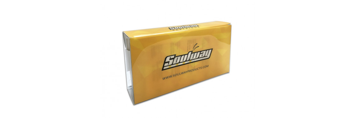 Soulway Cartridge Needle