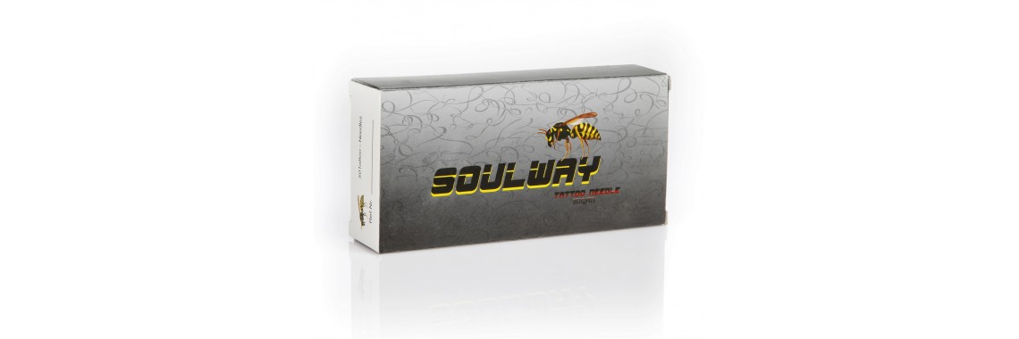Soulway Bugpin